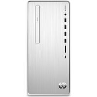 HP Pavilion TP01-2021ng DDR4-SDRAM i5-11400, 8GB RAM, 1TB SSD Intel UHD 730 Windows 10 Home PC Silber