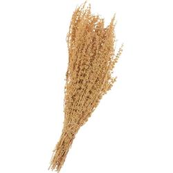 Kunstpflanze, VBS, 100 g, 55 cm braun
