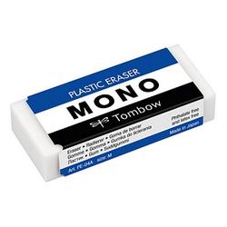 Tombow Radiergummi MONO M weiß