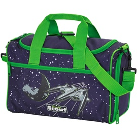 SCOUT Sunny 4-tlg. Space mit Sporttasche