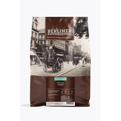Berliner Kaffeerösterei Schwyzer Schümli 1kg