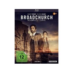 Broadchurch - 3. Staffel Blu-ray