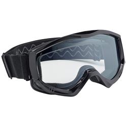 Held Moto Cross Brille, schwarz, Größe S