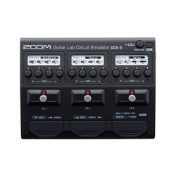 ZOOM Zoom GCE-3 USB Guitar-Interface Mischpult
