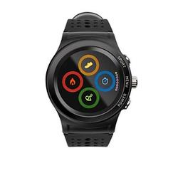 acme SW301 Smartwatch schwarz, grau