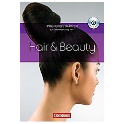 Hair & Beauty: Volume 2 Hair & Beauty - Buch
