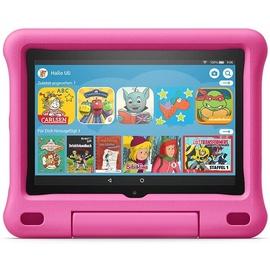 Amazon Fire HD 8,0 Kids Edition 2020 32 GB pink