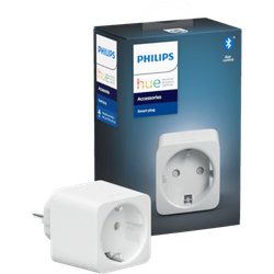 Philips Hue SmartPlug Steckdose DE + AT Weiß