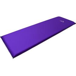 normani Thermomatte Selbstaufblasende Luftmatratze InFlat VI lila
