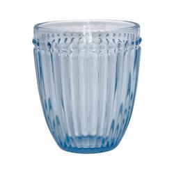 Greengate Glas Greengate Glas ALICE PALE BLUE Blau