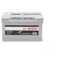 Bosch S5 011 85Ah