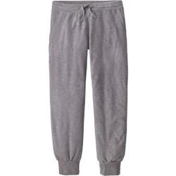 Patagonia - W's Ahnya Pants Salt Grey - Hosen - Größe: L