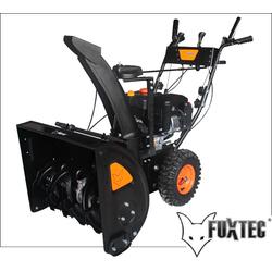FUXTEC Benzin Schneefräse SF210