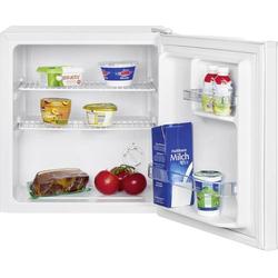 Bomann KB 340 Kühlschrank EEK: A++ (A+++ - D) 45l Standgerät Weiß