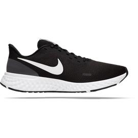 Nike Revolution 5 M black/anthracite/white 44