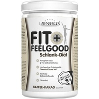 Fit+Feelgood Slim Kaffee-Kakao Pulver 430 g