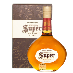 Nikka Whisky Super Rare Old