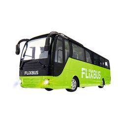 CARSON Spielzeug-Auto FlixBus 2.4GHz 100% RTR