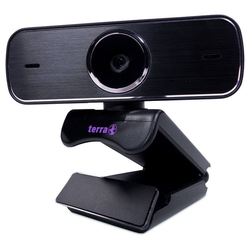 TERRA TERRA JP-WTFF-1080 HD Webcam Webcam (FULLHD)
