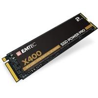 Emtec X400 2 TB M.2