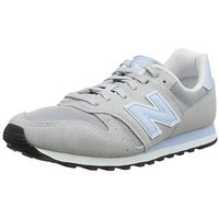 WL373 light grey-light blue/ white, 36.5