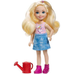 Barbie Farm Chelsea Puppe GCK62