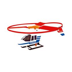 Günther Spiel, Police Copter Helikopter