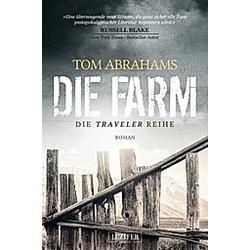 Die Farm. Tom Abrahams  - Buch