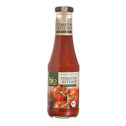 biozentrale Tomatenketchup Vegan Bio, 3er Pack (3 x 500 g)