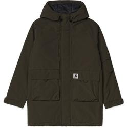Carhartt Wip - Bode Parka Cypress - Jacken - Größe: XL