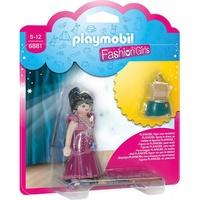 Playmobil Fashion Girls Party (6881)