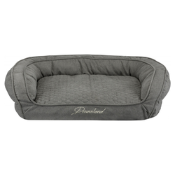 Trixie Sofa Dreamland grau, Gesamtmaße: 100 x 80 cm