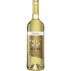 Blume Verdejo 2019 0.75L 13% Vol. Weißwein Trocken aus Spanien
