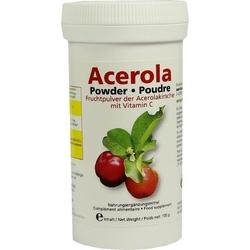 ACEROLA PULVER 100 g