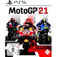 MotoGP 21 [PlayStation 5]