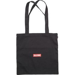 Tasche GLOBE - Bar Tote Bag Black (BLK)