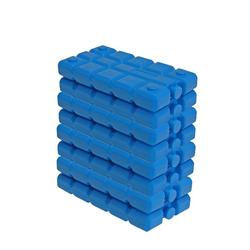 BigDean Kühlmanschette Set blau 200 ml