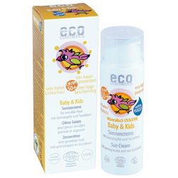 Eco Baby & Kids Sonnencreme LSF 50+