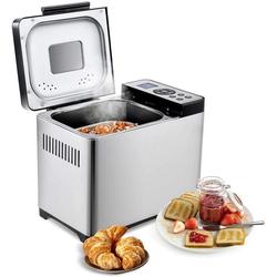 COSTWAY Brotbackautomat Brotbackmaschine Brotbäcker