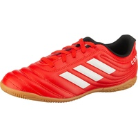 adidas Copa 20.4 IN active red/cloud white/core black 37 1/3