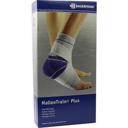 MalleoTrain Plus Titan links 3