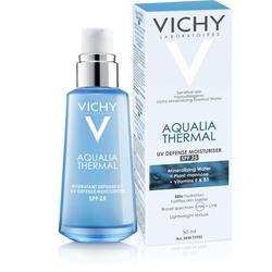 VICHY AQUALIA Thermal UV Creme LSF 25 50 ml