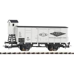 Piko H0 54736 H0 Gedeckter Güterwagen G10 der DB