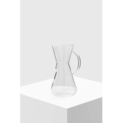 Chemex Chemex-Karaffe mit Glasgriff 3 Tassen