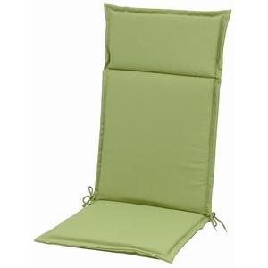 Sun Garden 10187983 Auflage zu Sessel hoch, Dessin Esdo 50234-211 Bezug aus 100% Soft-Filamentpolyester
