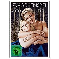 Zwischenspiel - DVD  Filme