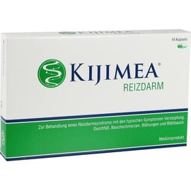 Synformulas GmbH KIJIMEA Reizdarm