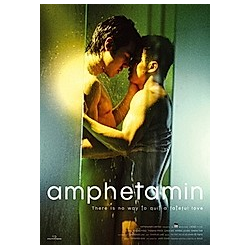 Amphetamin - DVD  Filme