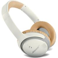 Bose SoundLink® around-ear wireless II Weiß