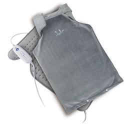 Jata Elektrisches Schulter-Nacken Heizkissen CT30 Grau